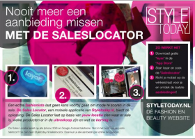 Storelocator Flyer tbv Styletoday